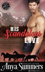 1 His Scandalous Love 2