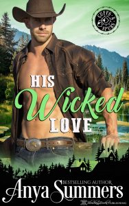 3 His Wicked Love