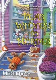 bear murder