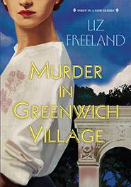 murder greenich