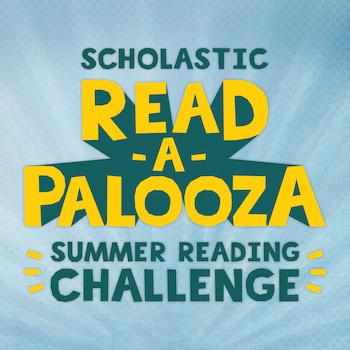 Scholastic-Summer-Read-a-Palooza