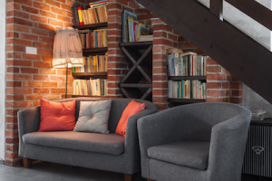 How to Create the Reading Den of Your Dreams
