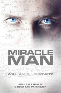 MIRACLE MAN BOOK COVER
