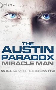 THE AUSTIN PARADOX BOOK COVER