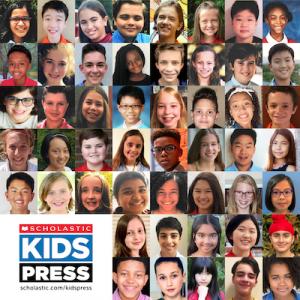 kids press