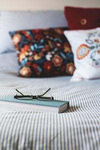 How Reading Helps You Sleep Better at Night
