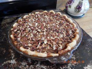 CHAdmirand_sweet potato praline pie