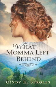 What Momma Left Behind-cover
