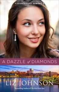 A Dazzle of Diamonds-cover
