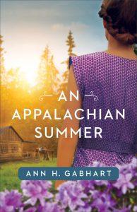 An Appalachian Summer-cover