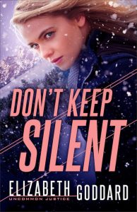 Don't Keep Silent-cover (1)