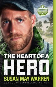The Heart of a Hero-cover