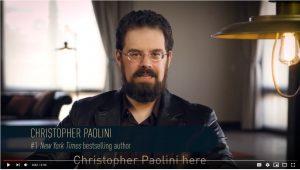 christopherpaolini