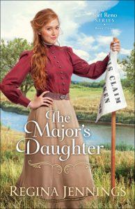 majorsdaughter