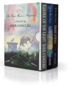 Faith Healers Daughters Boxed Set