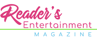 Reader\'s Entertainment Magazine
